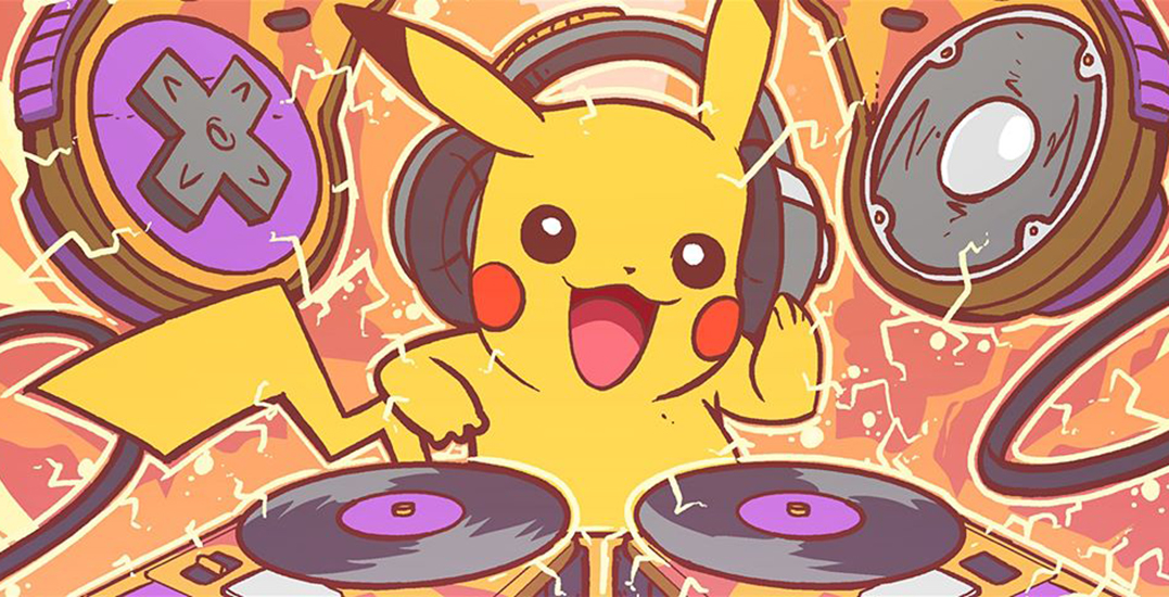 A video game music concert is coming to Vancouver February 2020