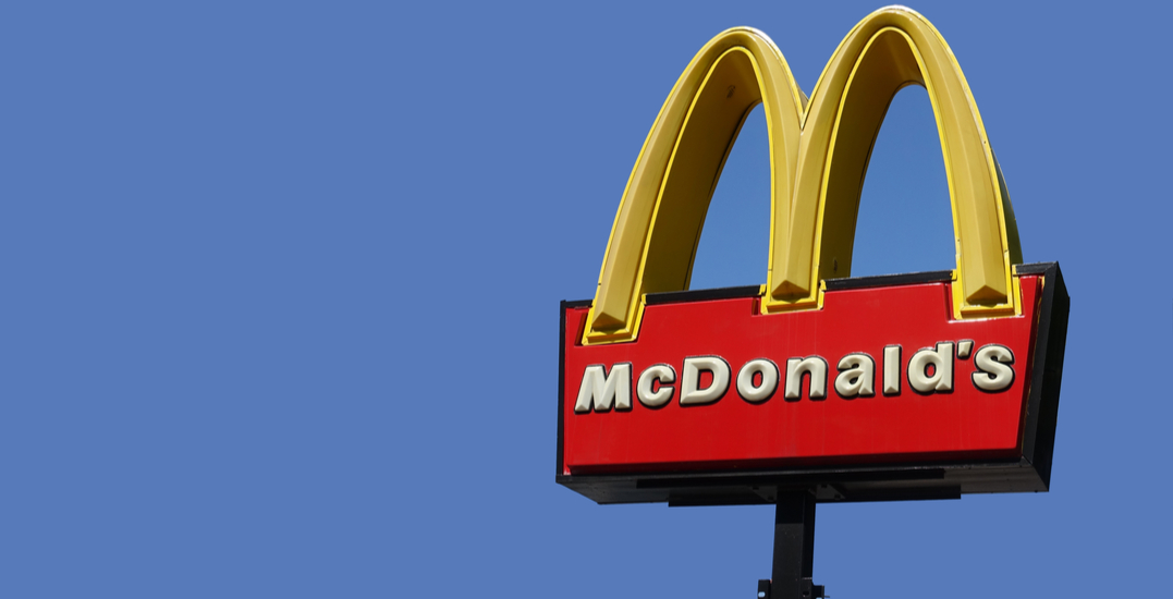 McDonald's to close seating areas in restaurants across the US
