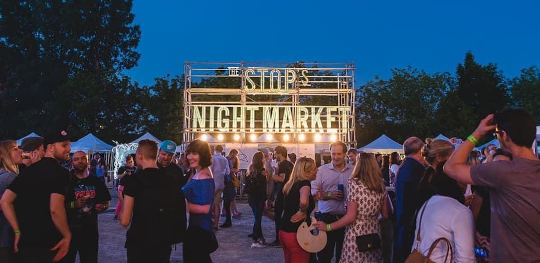 This all-you-can-eat night market is coming to Toronto June 9 and 10