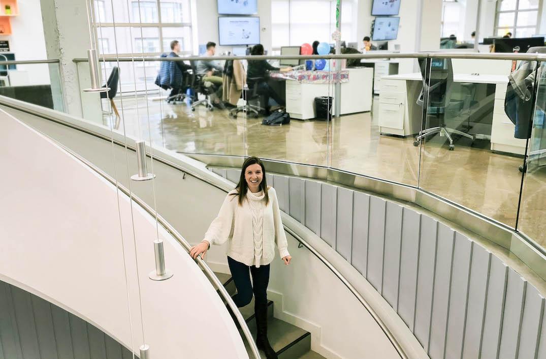 Drop office space