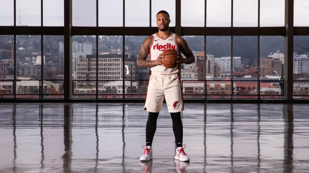 """Portland celebrates first annual """"Rip City Day"""" in honor of NBA team"""