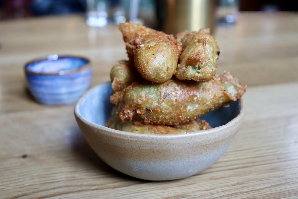Brass Fish Tavern