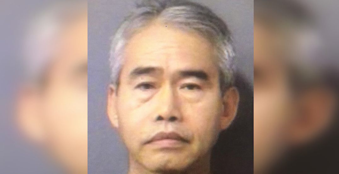 Massage therapist charged for allegedly sexually assaulting woman at spa