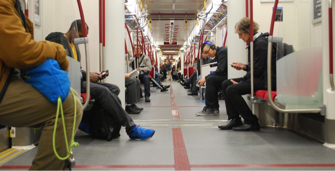 81% of TTC riders are satisfied with their most recent trips: report