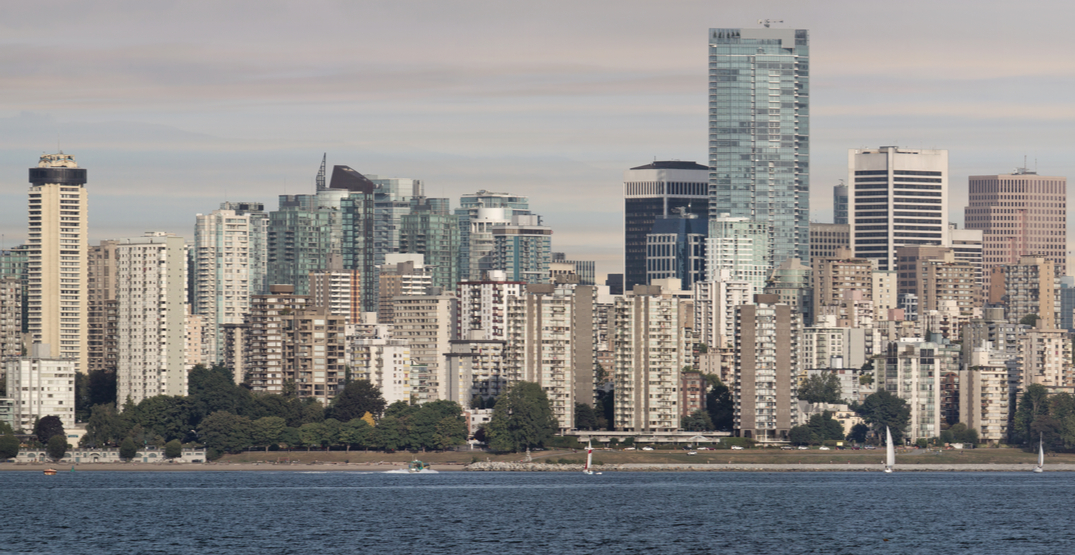 Downtown Vancouver is still Canada's most expensive area for homes: statistics