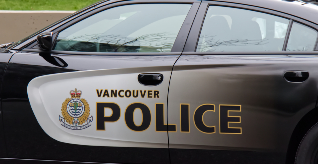 150 charges laid after VPD arrest 26 people for property crimes
