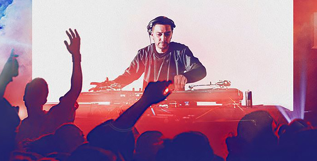 6 of Canada's best DJs are coming to Vancouver next week for Red Bull 3Style