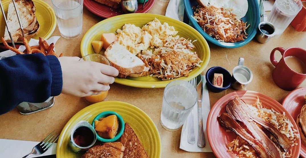 7 of the best all-day breakfast restaurants in Seattle