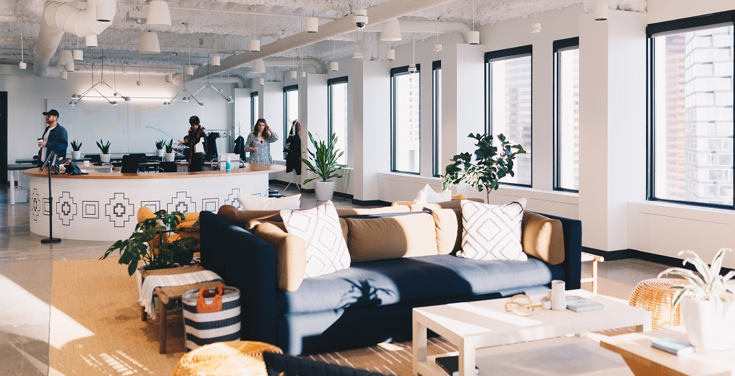 WeWork officially launches 2 new offices in Calgary