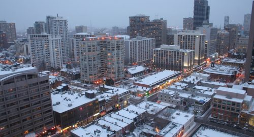 Toronto's new apartment building rating system met with ...