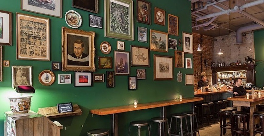 Vancouver's Mamie Taylor's is closing on February 23