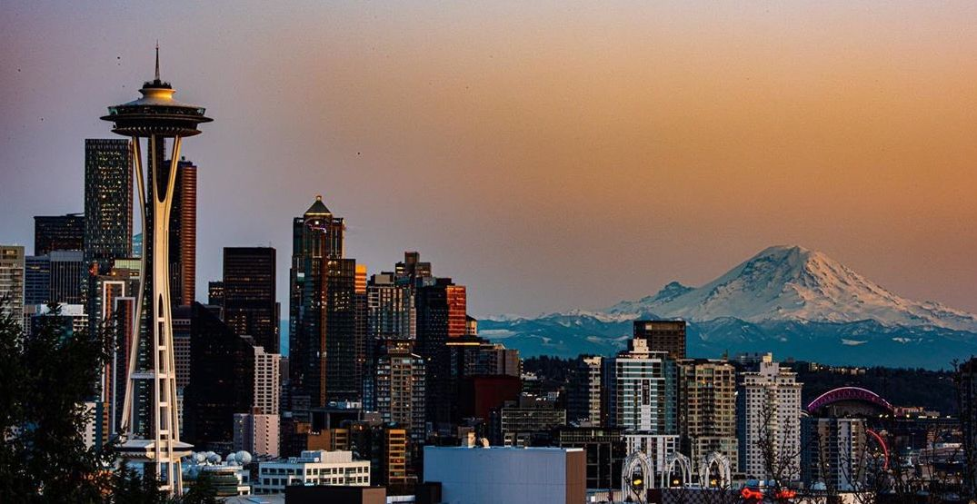 The best Seattle Instagram photos: February 15 to 21