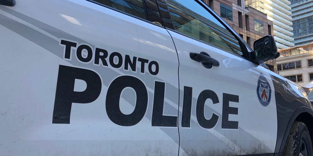 3 more Toronto police members test positive for coronavirus