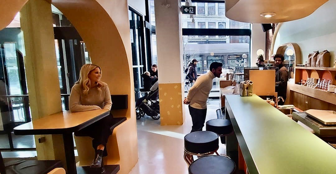 Kafka's has officially opened its new Gastown location (PHOTOS)