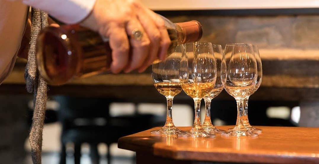 These are the 10 best whisky bars in Toronto