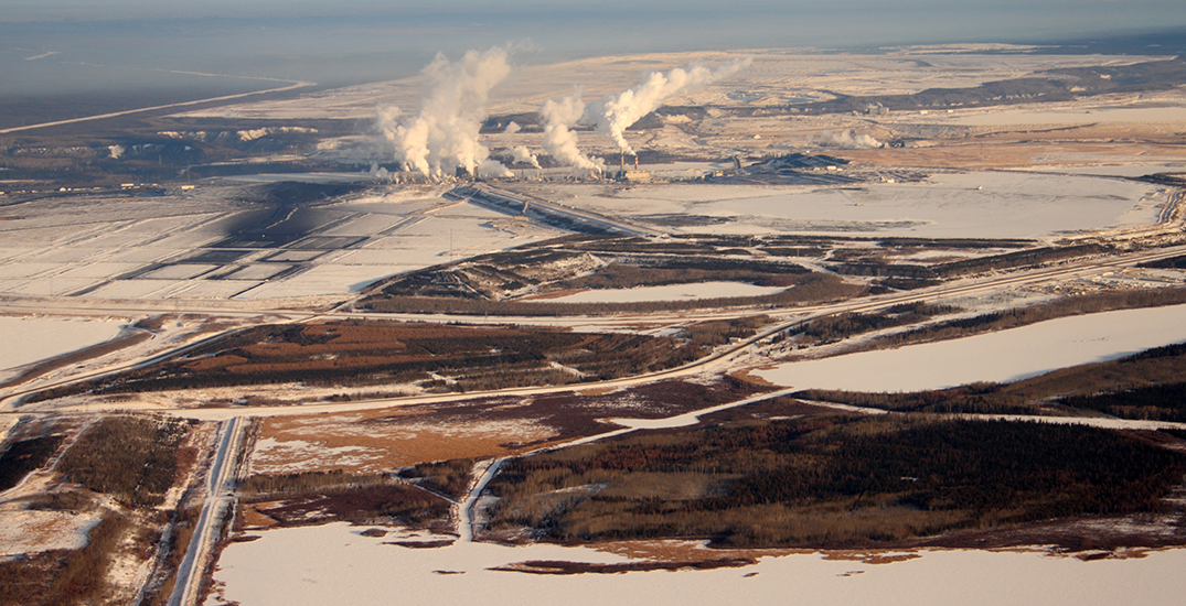 Teck Resources withdraws application for new oil sands mine