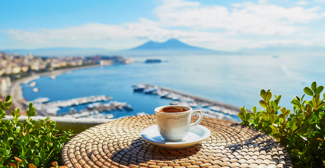 These are the best coffee destinations around the world: report