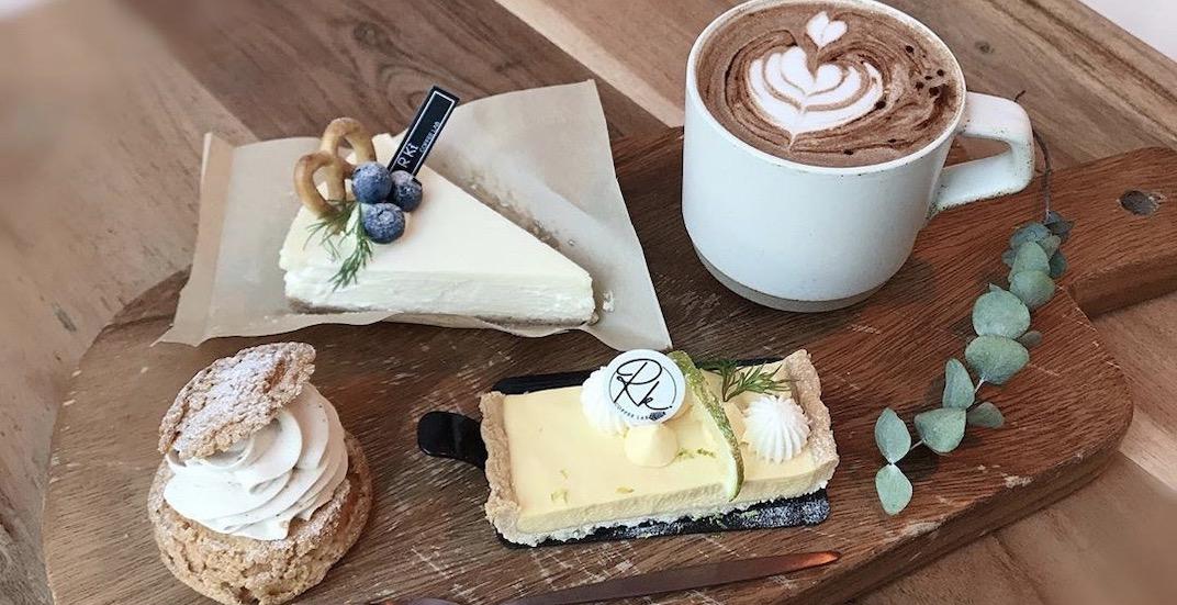 "New spot ""R Ki Coffee Lab"" is open in Richmond"
