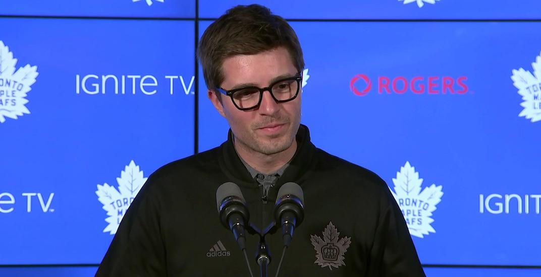 Leafs' lack of activity on trade deadline day unexciting, but understandable