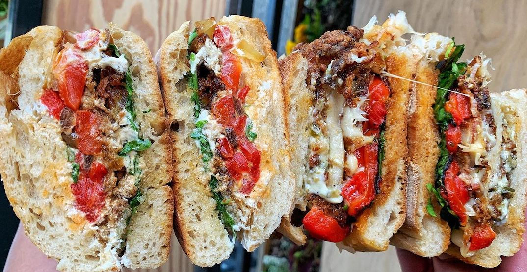 Here's where to get 7 of the best sandwiches in Seattle