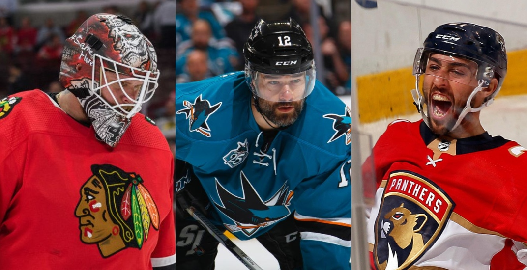 NHL teams complete record 32 trades on deadline day