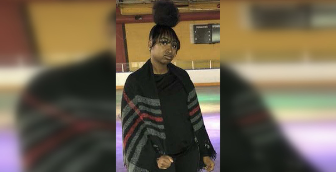 Toronto police looking for missing 16-year-old girl