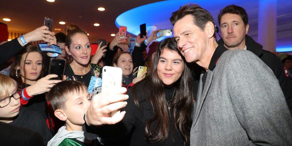 Jim Carrey announces he's bringing his book tour to Portland