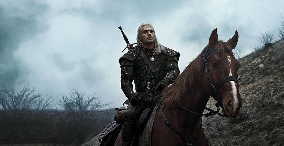 Visit the breathtaking real-life filming locations from Netflix's The Witcher
