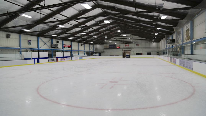 Newton Arena Surrey