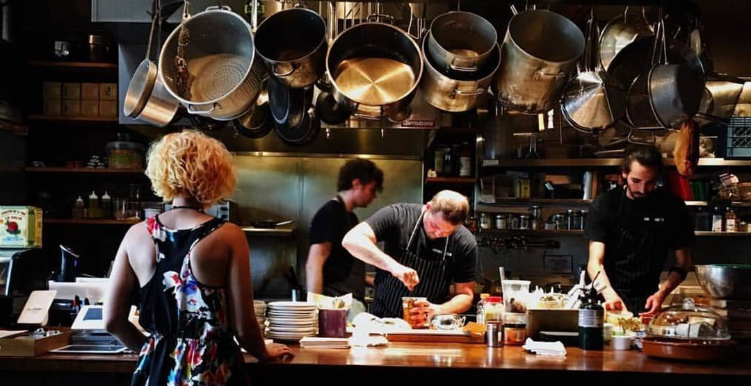 The 7 best restaurants taking part in Portland Dining Month in March