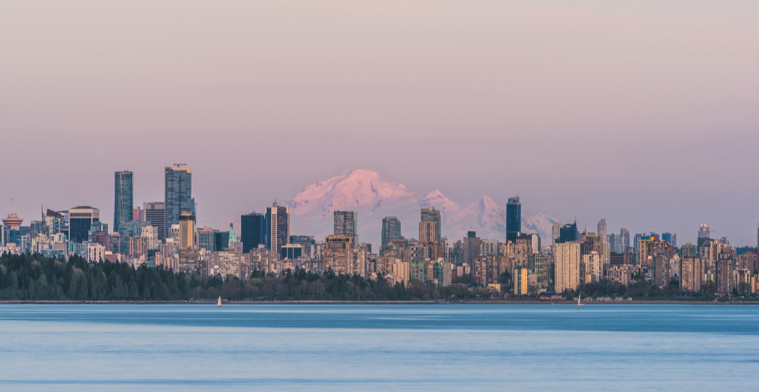 Metro Vancouver is the 12th fastest growing region in North America