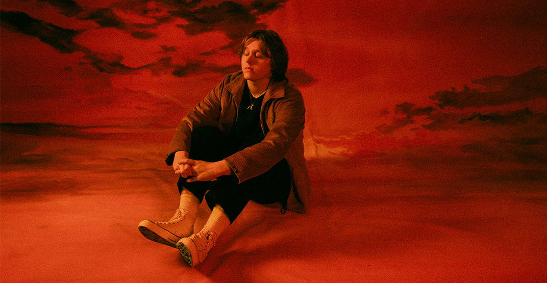 Lewis Capaldi brings his North American tour to Oregon July 20