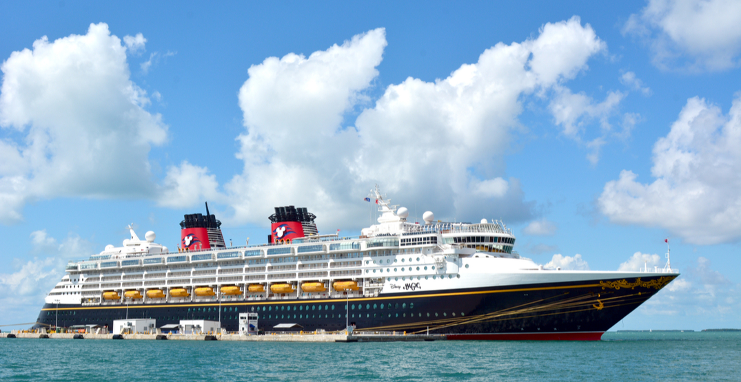 Disney Cruise Line unveils new family-friendly itineraries for Summer 2021