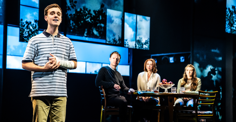 Theatre Review: Dear Evan Hansen is a modern musical masterpiece