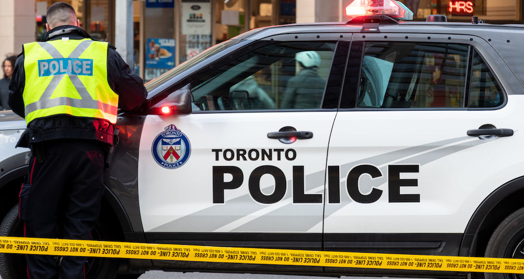 Homicide unit investigating fatal daylight shooting in Toronto's west end