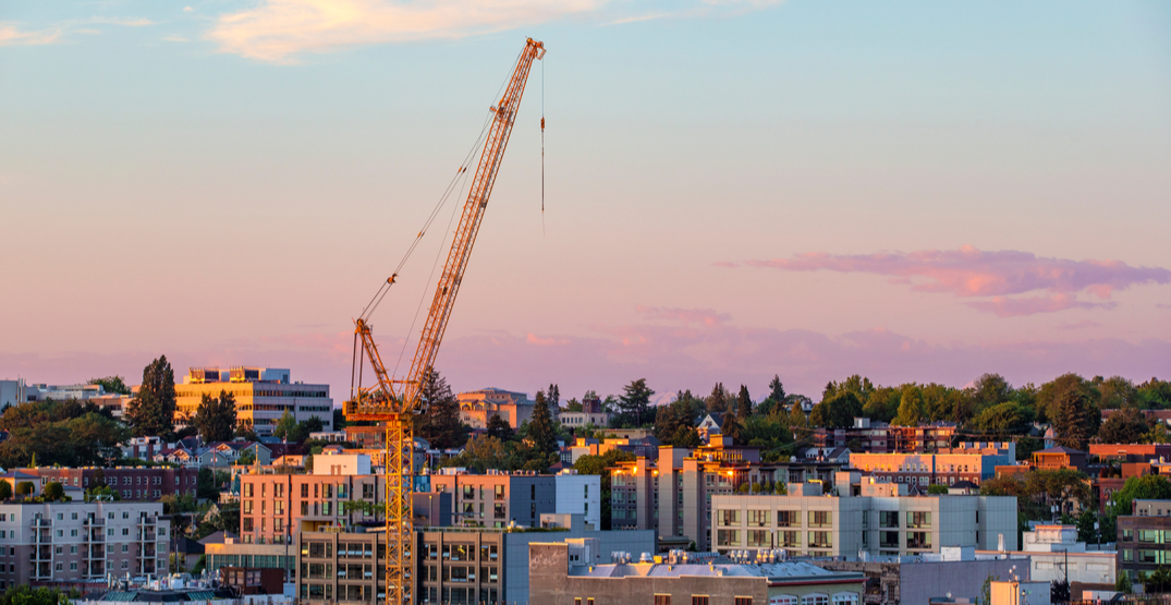 City of Seattle to build 232 affordable homes next to Northgate Station