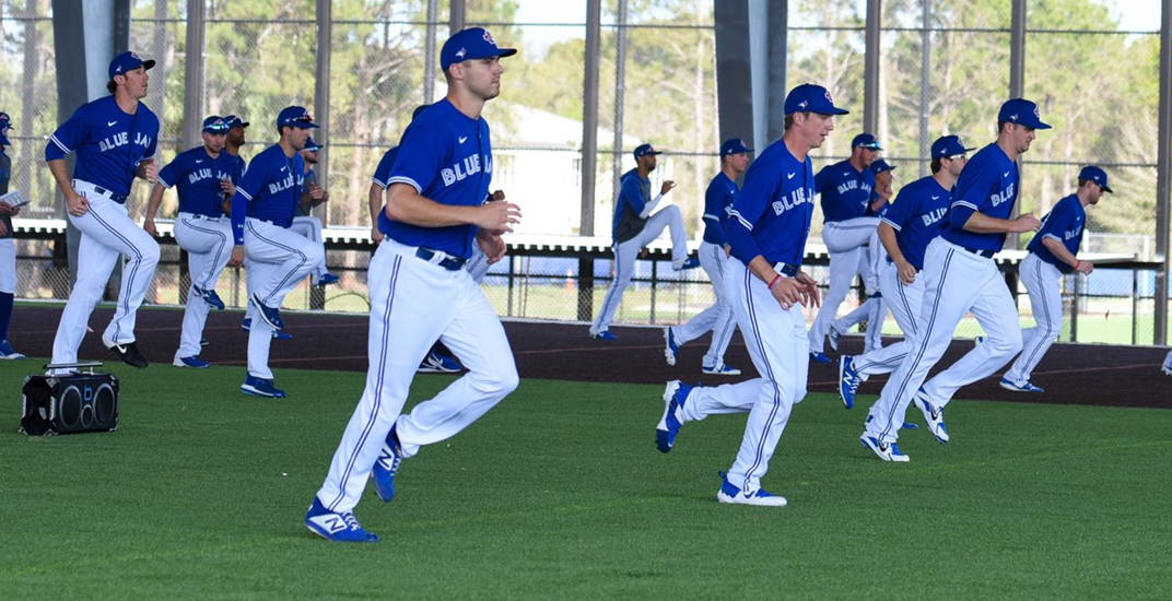 5 under-the-radar Blue Jays players to watch at spring training