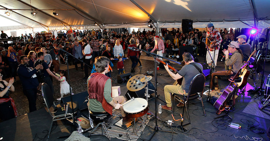 Celebrate Francophone music and culture at this spring festival in Metro Vancouver