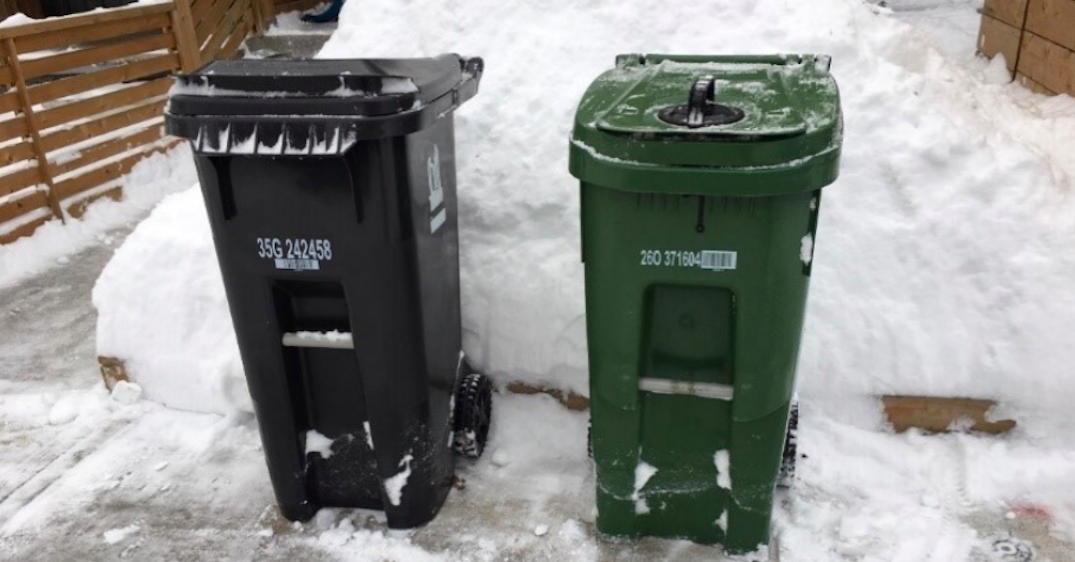 Strike affecting everything from garbage collection to city rec centres put on hold