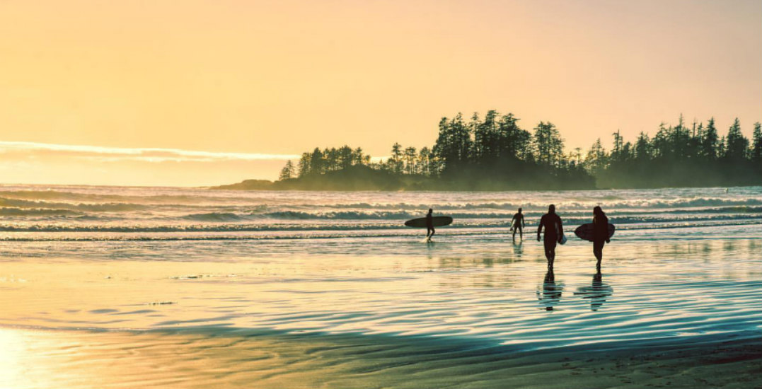 """Tofino community """"looking forward to welcome you back,"""" says mayor"""