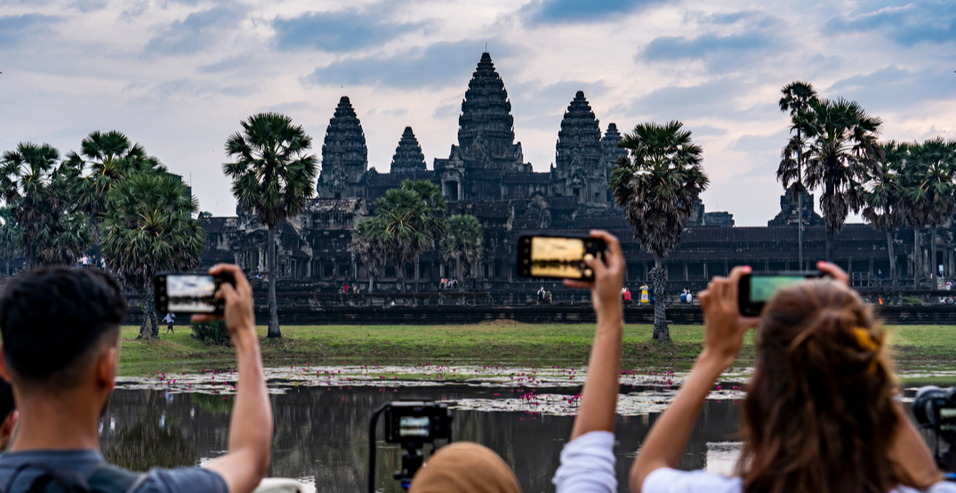 Tourists are ruining these 9 world-famous attractions