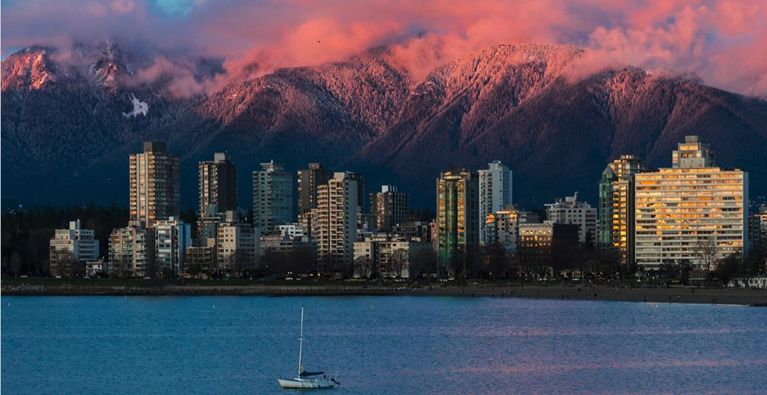 60 things to do in Vancouver in March