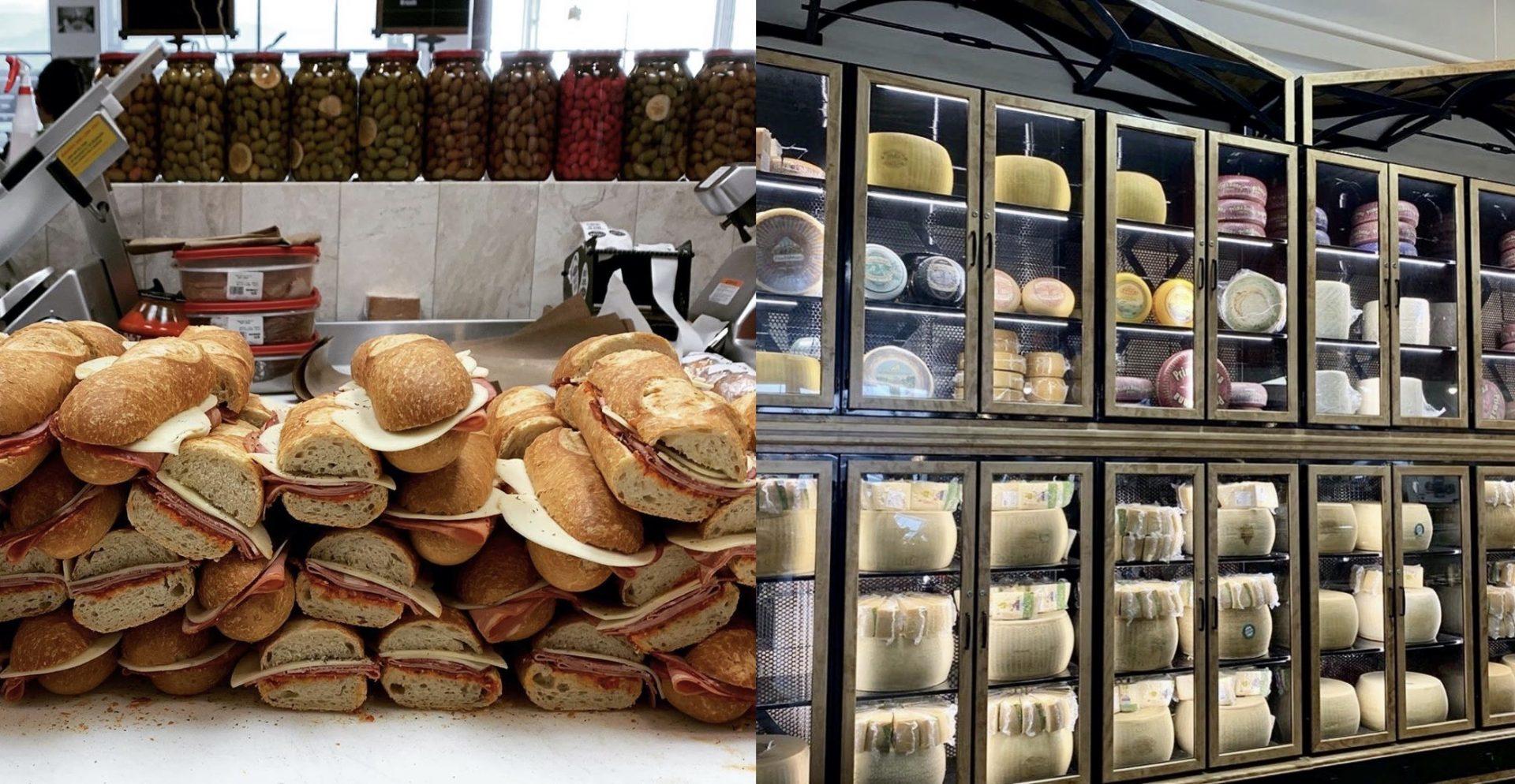 Alberta-based Italian Centre Shop to open new Sherwood Park location