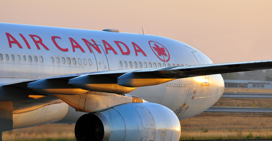 Coronavirus exposure identified on 13 more Montreal flights