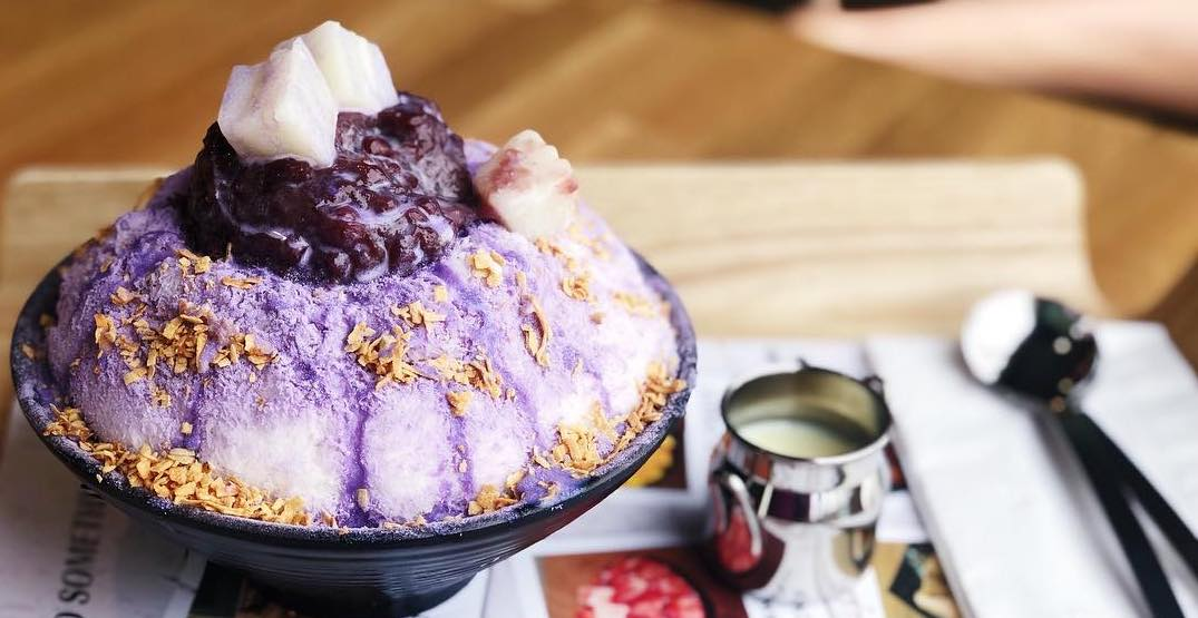 7 spots to get the best bingsu in and around Seattle