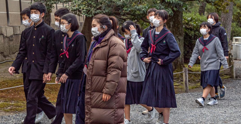 Schools across Japan close amid coronavirus outbreak