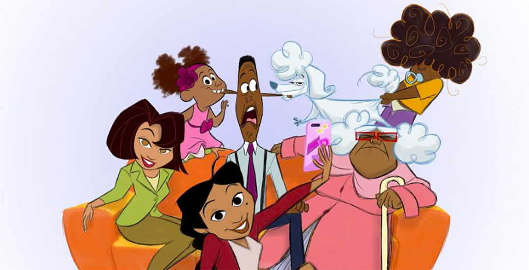 "Disney Plus announces long-awaited series revival ""The Proud Family: Louder and Prouder"""
