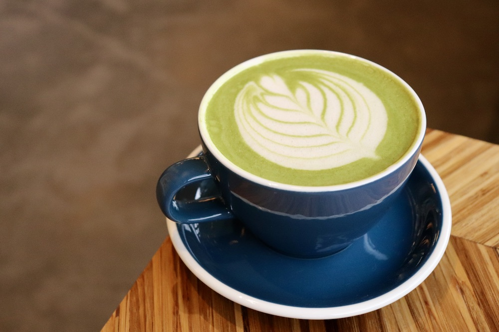 Coho Coffee