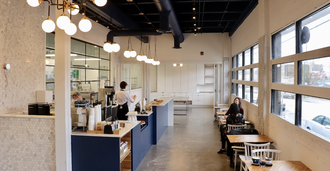 Coho Collective's new Vancouver commissary and cafe opens March 9