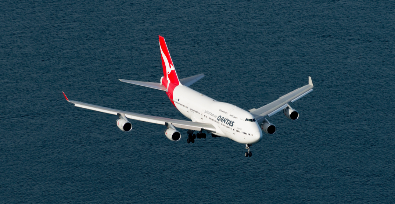 Qantas Airways cancels Vancouver to Sydney service amidst coronavirus threat
